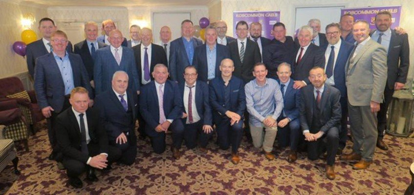 Roscommon Gaels 60th Anniversary-featured