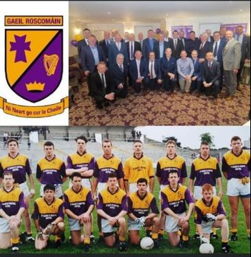 Roscommon Gaels 60th Anniversary dinner