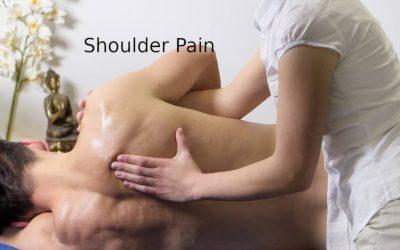Shoulder- Serratus Anterior Pain