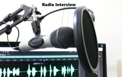 My Radio Interview about DiaEuroFutsal Irish Team
