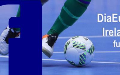 DiaEuro Futsal 2019 – My Experience
