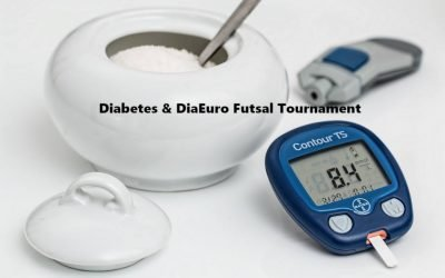 Diabetes & DiaEuro Futsal?