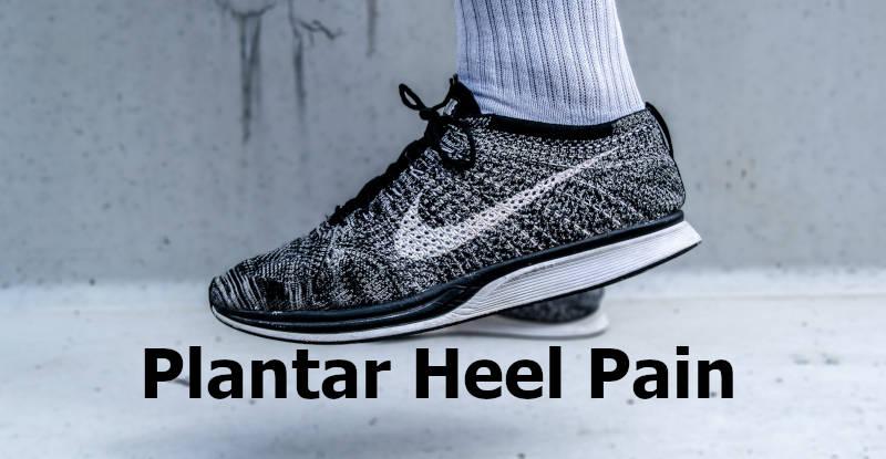 Plantar Heel Pain (PHP)
