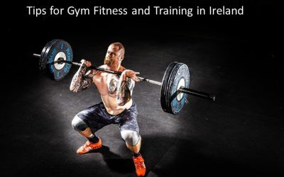 Tips for Gym Fitness and Training in Ireland