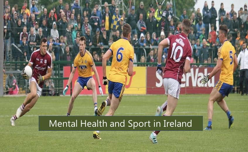Mental Health in Sport in Ireland