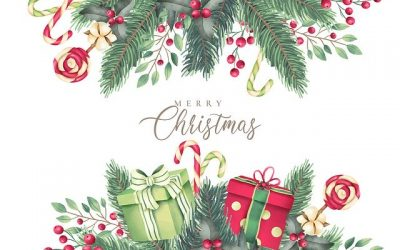 Christmas Wishes from ROS FM presenters