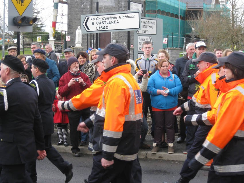 Roscommon Civil Defence