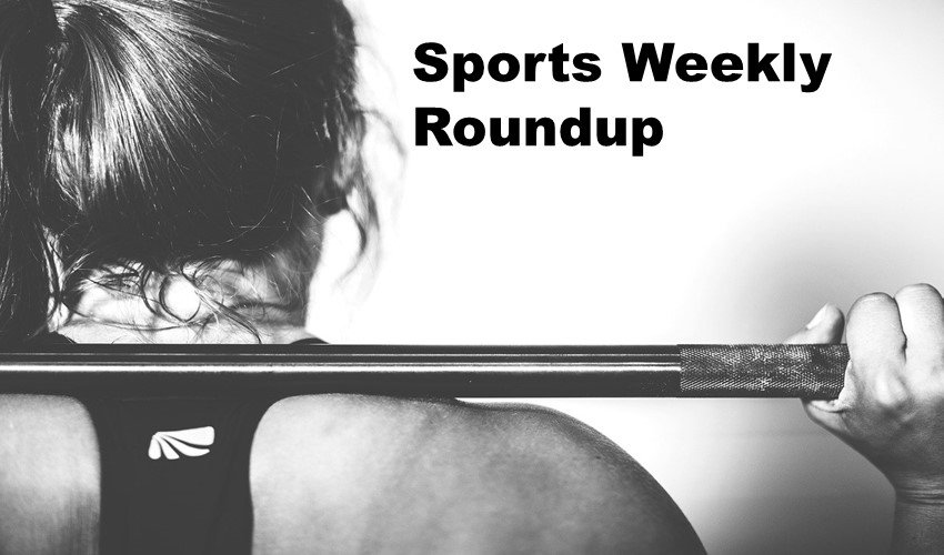 AR Sports Injuries Newsletter- January 2020-week 1