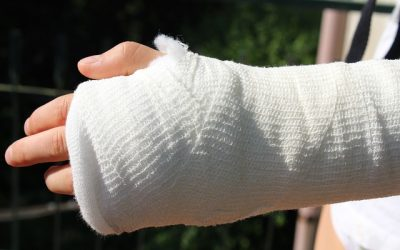 Hand Injuries in Sport in Ireland
