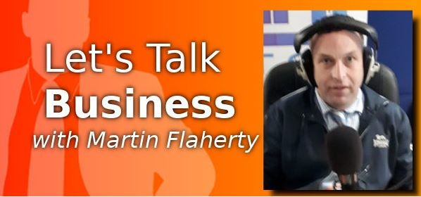 Interview with Aidan Raftery