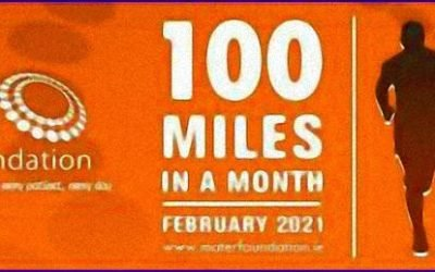 Get Fit in 2021 & Support a Great Irish Charity